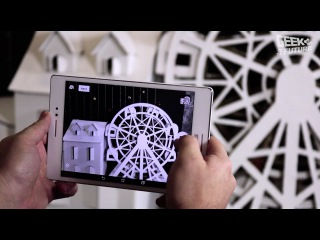 Обзор планшета ASUS ZenPad S 8.0: модный