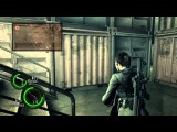 Прохождение Resident Evil 5 · {FullHD 60 FPS} #14 - Африканский терминатор.