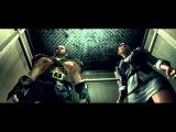 Прохождение Resident Evil 5 · {FullHD 60 FPS} #12 - Швабра напала снова!