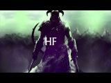 Headhunterz - Dragonborn Official Videoclip