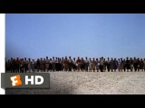 Schindler's List (99) Movie CLIP - The Schindler Jews Today (1993) HD