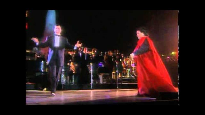 Freddie Mercury Montserrat Caballé - The Golden Boy (Live at La Nit, 1988)