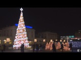 Merry Christmas, Cracow, Poland / Wesołych Świąt, Kraków, Polska