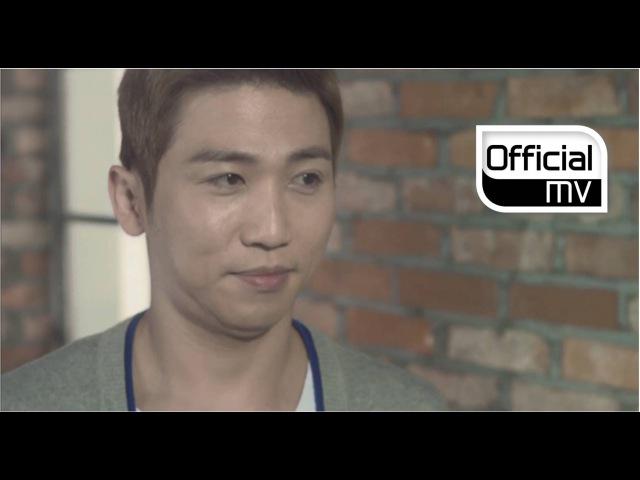 [MV] UV(유브이) _ Because Of You(너 때문에)(Feat. Sung Hoon(성훈) of Brown Eyed Soul)