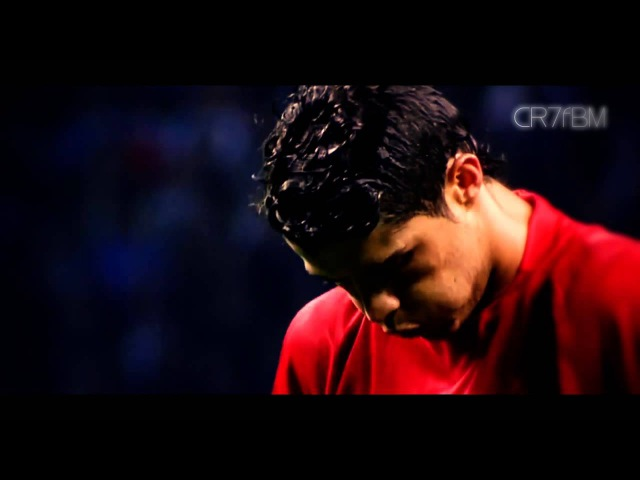 Cristiano Ronaldo || Thank You, Manchester ᴴᴰ