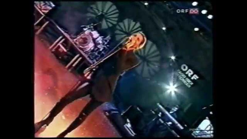 Modern Talking- Cheri,Cheri Lady /ORF, Radio Oberosterreich Sommerfest 04 07 1998 MTW