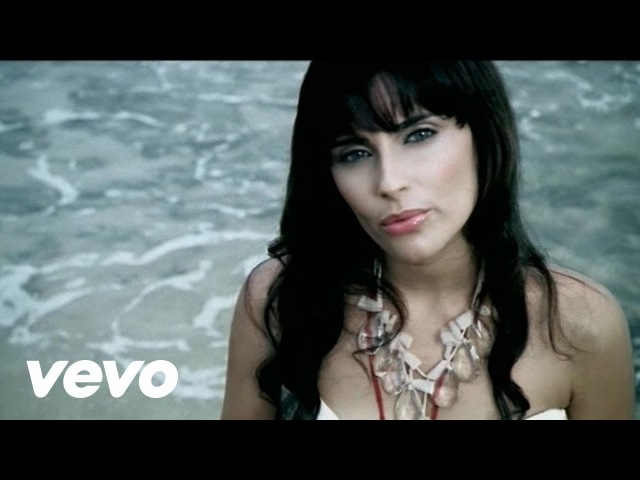 Nelly Furtado - All Good Things (Come To An End) (US Version)