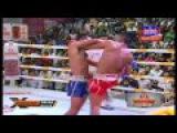 SEATV Internation Kick Boxing Khmer Vs Thai Friendly 05 Dec 2015