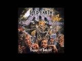 Iced Earth -  Plagues Of Babylon 2014 (Full Album)