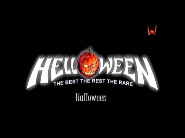 Helloween ( The best,the rest, the rare ) full album \m/