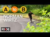 Norman Wirtz Skates Cologne, Germany - A to B