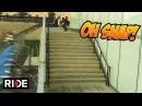 OH SNAP! Player 159 Jalen Willis - Shredit Cards