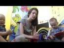 Отзыв Алены Сецко, успешно окончившей дистанционный интенсив-курс для мам Домашний учитель JoyKid .
