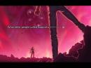 Fate/stay night Heavens Feel The Final Battle - Emiya Shirou vs Kotomine Kirei