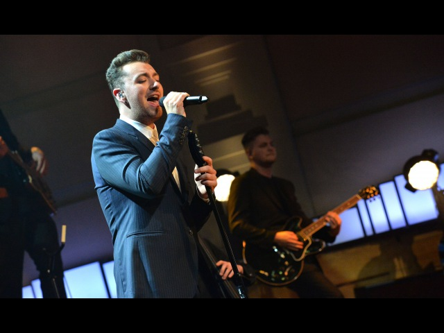 Sam Smith Like I Can (Live for Radio 2 In Concert)