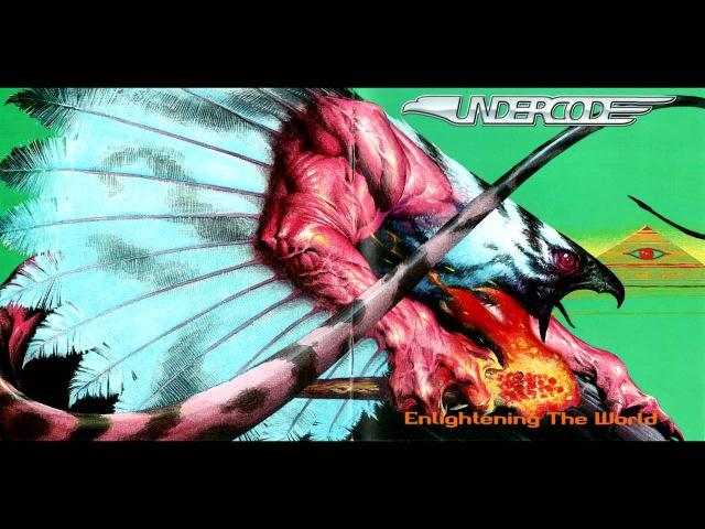 Undercode - Enlightening the World 2002 Full Album