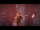 Tom Clancy's The Division / Трейлер