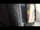 Наплавление олова мелкий кузовной ремонт