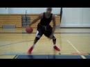 Snatch-Crossover Move Ball Handling Drill | @DreAllDay