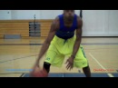 In Out-Crossover, Thru-Crossover Ball Handling Drill | @DreAllDay