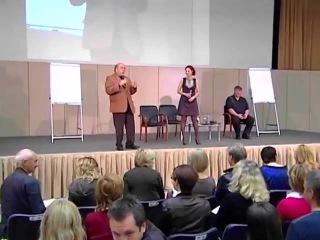 Закон Притяжения в Действии! - Тренинг от Джо Витале в Москве, соавтора фильма Секрет (Тайна).