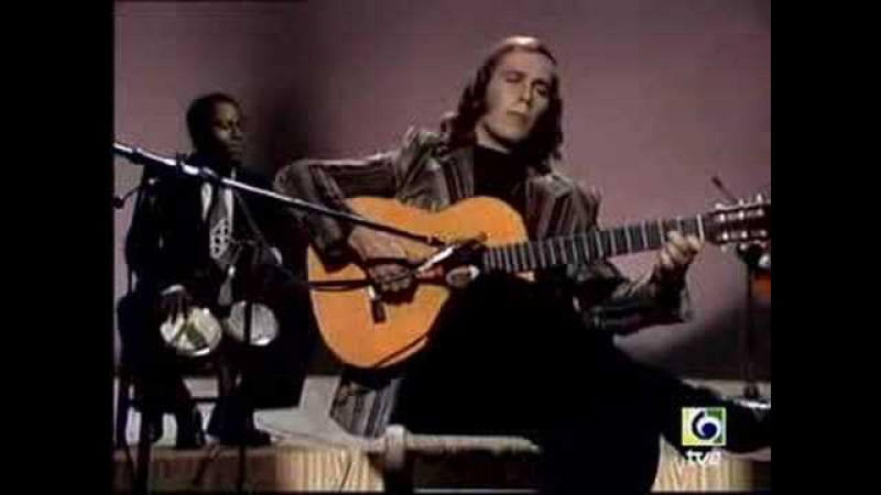 Paco de Lucia Entre dos aguas 1976 full video