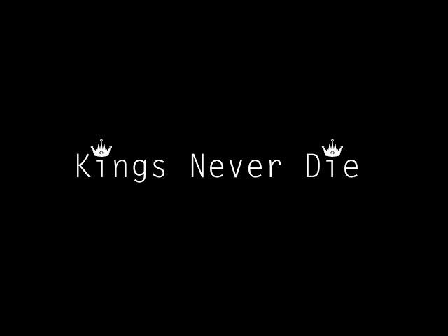 Eminem - Kings Never Die ft. Gwen Stefani (Lyrics)