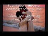 Firehouse - When I Look Into Your Eyes (Lyrics)