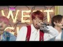 Comeback Stage B1A4 Sweet Girl 비원에이포 스윗 걸 Show Music core 20150808