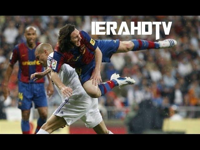 Lionel Messi - Never Go Down (HD)