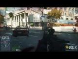 Battlefield Hardline - Beta