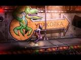 Игры PSPlus Март 2015 - Oddworld New `n` Tasty