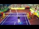 Сборник игр Racket Sports (Games) для PS Move на Sony PS3