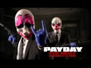 PAYDAY The Heist Soundtrack Breach of Security Diamond Heist Pt 2