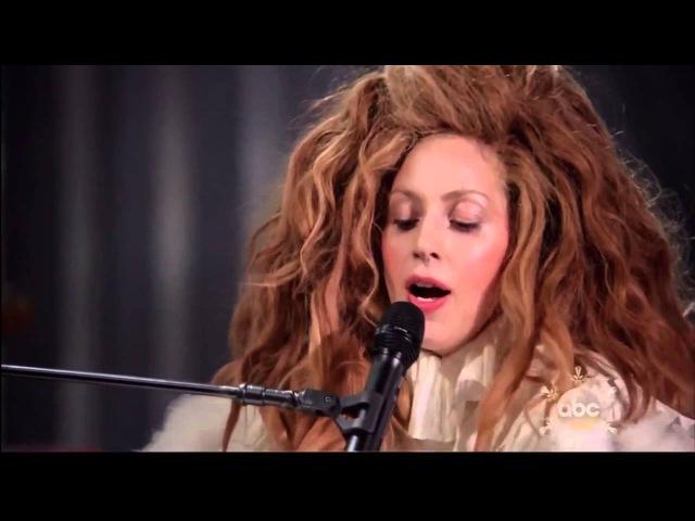Lady Gaga Elton John ARTPOP 720pHD