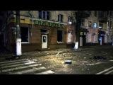 Ввечері в центрі Житомира стався вибух у п'ятиповерхівці - Житомир.info