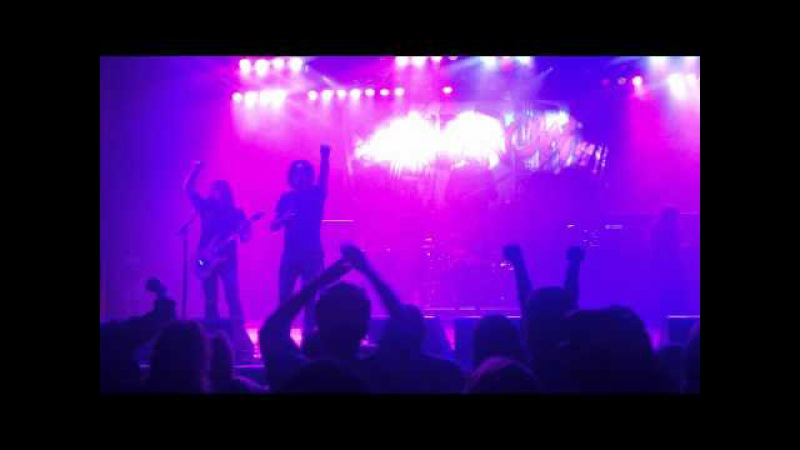Skid Row Youth Gone Wild with new singer Tony Harnell @ The Marquee Theatre in Tempe, AZ. 52715