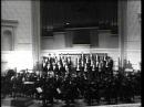 Рахманинов - Весна, Три русские песни для хора и оркестра - Светланов 1973