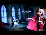 Bratzillaz Dolls TV commercial