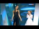 A'Studio и Вилена Хикматуллина — «Ангел» (Рождественская песенка года, эфир: 8 января 2016)