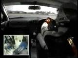 Mazda Lantis   JTCC