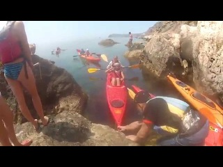 Krim Trip pr.4: About Water