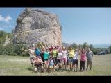 Krim Trip pr.1: About Last Summer