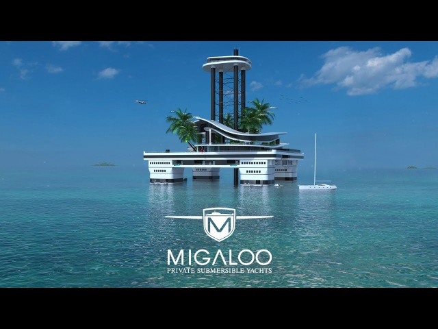 KOKOMO AILAND BY MIGALOO PRIVATE SUBMERSIBLE YACHTS