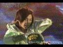 김현중 KIM Hyun Joong's 24th Birthday :: SS501 - Deja vu [Fancam]