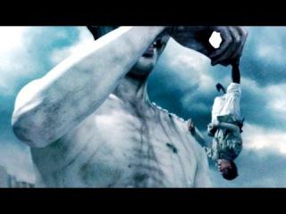 Атака Титанов. Фильм первый: Жестокий мир | Русский Трейлер (2015)