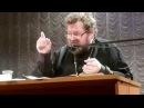 Говорение на иных языках Глоссолалия Православный священник Олег Стеняев
