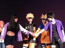 MiniAction Cosband Kitsune Naruto 2 ДЕНЬ AkiCon 2015 08 11 2015 1