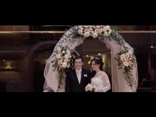 Wedding day Svetlana & Vladimir