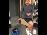 Steve Cook | When you walk into the gym